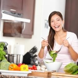 dieta wegetariańska w 8 tygodniu ciąży